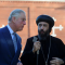 Photo of HRH Prince of Wales and HG Bishop Angaelos, Coptic Bishop in the UK